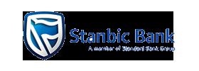 Stanbic Bank Uganda Limited